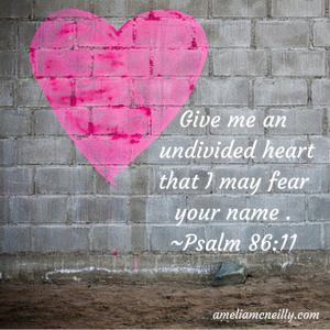 Give me anundivided heart that I may-2
